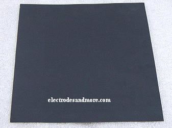 electrode-sheet